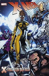 X-Men: X-Tinction Agenda (New Printing)