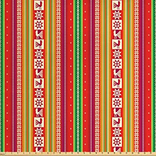 Best south american fabric by the yard Reviews