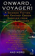 Onward, Voyager: A Science Fiction and Fantasy Sampler