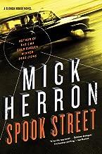 Spook Street (Slough House Book 4)