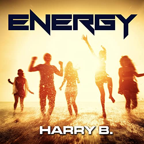 Harry B - Energy