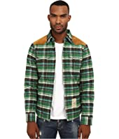 DSQUARED2 - Western Shirt