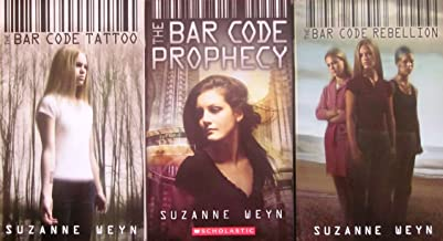 The Bar Code Tattoo, The Bar Code Prophecy, The Bar Code Rebellion
