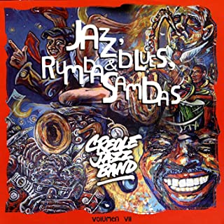 Jazz, Blues, Rumba & Sambas