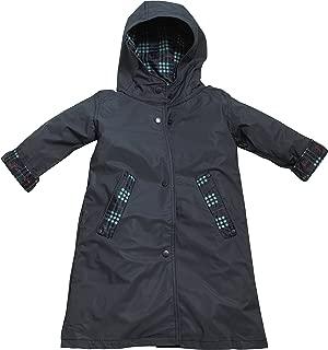 long raincoat for kids