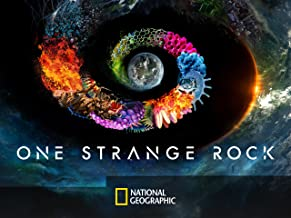 One Strange Rock Season 1