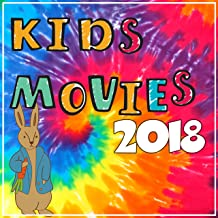 Kids Movies 2018