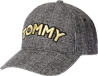 Tommy Hilfiger Women's Logo Patch Cap