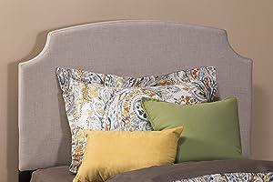 Hillsdale Furniture Lawler Headboard, Twin, Cream