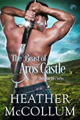 The Beast of Aros Castle (Highland Isles Book 1) Kindle Edition
