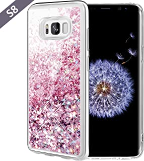 Best galaxy s8 waterfall case Reviews