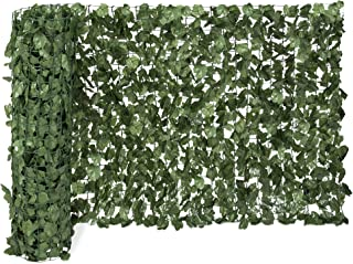 Best fake hedge fence Reviews
