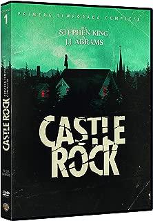 Castle Rock Temporada 1 (Non USA Format)