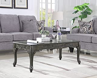 Best traditional wood table Reviews
