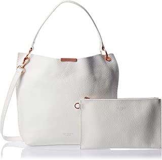 Ted Baker Hobo for Women- White