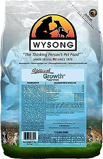 Wysong Optimal Growth Puppy Formula Puppy Food