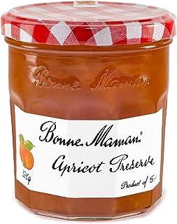 Bonne Maman Apricot Jam, 370g