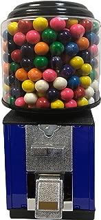 Economy Bulk Vending Gumball Machine (Blue)