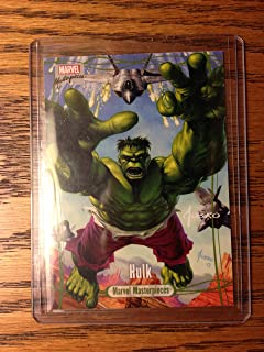 Upper Deck: Marvel Masterpieces Box of 36 Packs