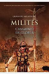 Milites - Cammino di gloria Formato Kindle