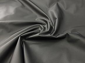 JWtextec Conductive Fabric EMI Shielding Plain Style Anti Radiation Fabric (39.37x19.685 Inches(1mX0.5m))