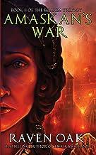 Amaskan's War (Boahim Series Book 2)