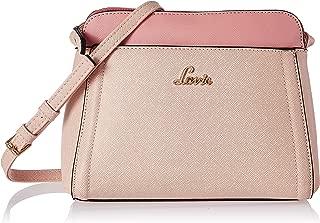 Lavie Spring-Summer 2019 Women's Sling Bag (Lt.Pink)