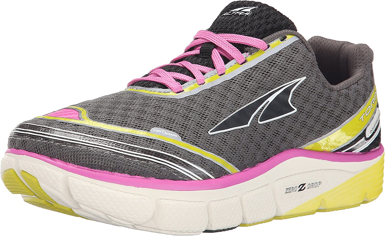 Altra Women's Torin 2.0 Running shoes, Zinc Pink, 6 M US