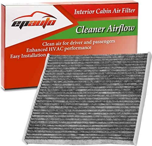new arrival EPAuto CP776 (CF11776) outlet sale Premium discount Cabin Air Filter online