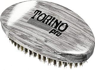 Torino Pro Wave Brushes By Brush King #46- Medium Curve Palm brush- For 360 Waves