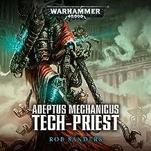 Best adeptus mechanicus tech priest book Reviews