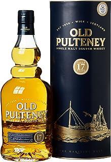 Old Pulteney 17 Jahre Malt Whisky 1 x 0.7 l