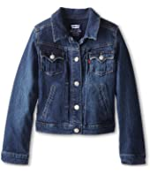 Levi's® Kids - Girls' Trucker Jacket (Big Kids)