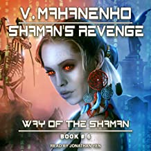 way of the shaman book 6 audiobook