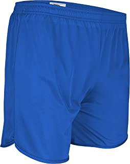 Men's Athletic Gym Shorts for Running, Cycling, Yoga, and Sports (TR-403)