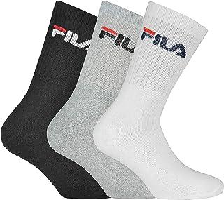 Fila, F9505, Calcetín unisex, Classic, 35/38