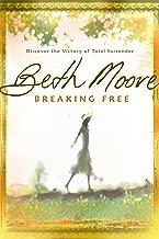 Best beth moore breaking free ebook Reviews