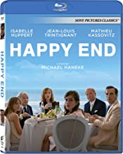 Best happy end blu ray Reviews
