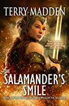 The Salamander's Smile (Three Wells of the Sea Book 2)