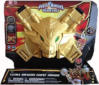 Power Rangers Megaforce Ultra Dragon Chest Armor