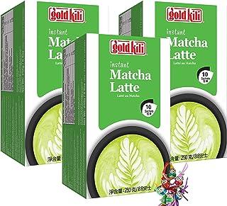 yoaxia ® - 3er Pack -  3x 250g (10x25g)  GOLD KILI Instant