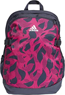 adidas Power Backpack, Real Magenta/Legend Ink/White, (CZ8284)