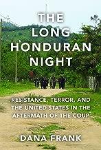 Best books about honduras Reviews