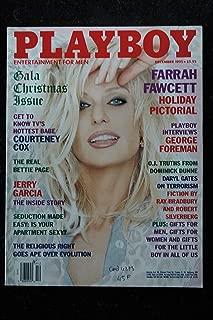 fawcett 1995