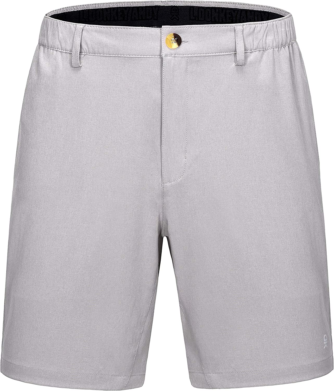 Little Donkey Super intense SALE Andy Men's Bermuda excellence 9 Inch St Dry Lightweight Quick