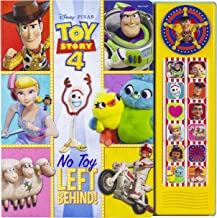 Disney Pixar - Toy Story 4 Deluxe Sound Book - PI Kids