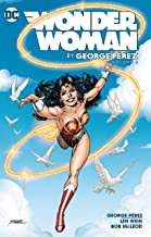 Wonder Woman by George Perez TP Book Two