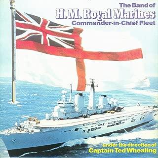 The Band of H.M. Royal Marines, Vol. 3