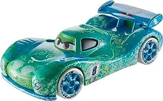Disney/Pixar Cars Ice Racers 1:55 Scale Diecast Vehicle, Carla Veloso