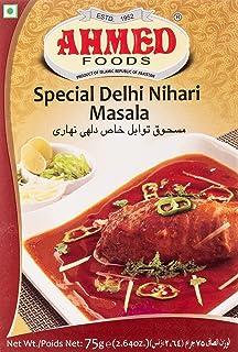 Ahmed Foods Nihari Masala, 75 gm